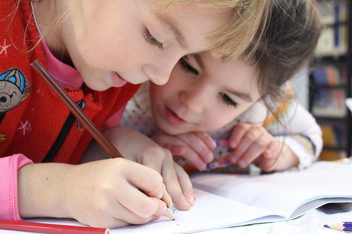 graphotherapie enfants écriture